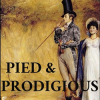 Thumbnail image for Pied & Prodigious by D.M. Andrews