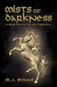 Thumbnail image for Mists of Darkness by M.J. Evans