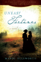 Thumbnail image for Uneasy Fortunes by Mandi Ellsworth
