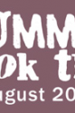 Thumbnail image for Summer Book Trek Coming in August