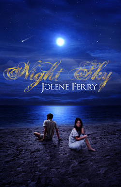 Post image for Night Sky by  Jolene Perry