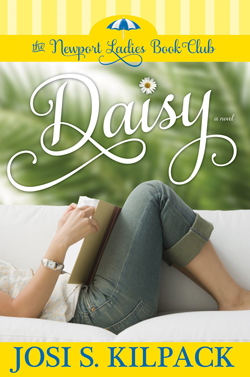 Post image for Daisy by Josi S. Kilpack
