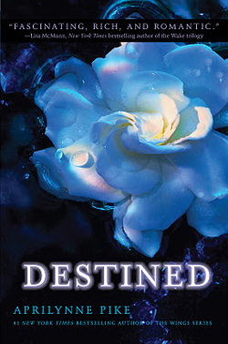 Post image for Destined by Aprilynne Pike