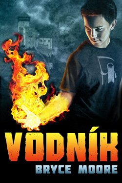 Post image for Vodnik by Bryce Moore