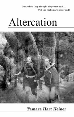 Post image for Altercation by Tamara Hart Heiner