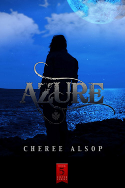Post image for Azure by Cheree Alsop