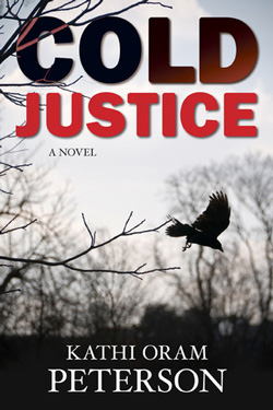Post image for Cold Justice by Kathi Oram Peterson