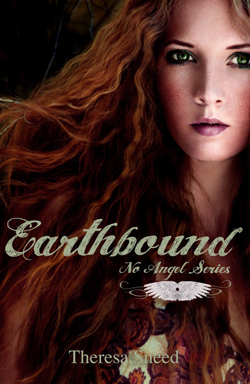Post image for Earthbound by Theresa Sneed