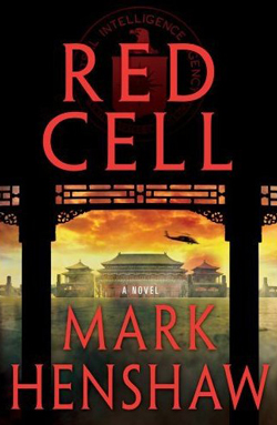 Post image for Red Cell by Mark Henshaw