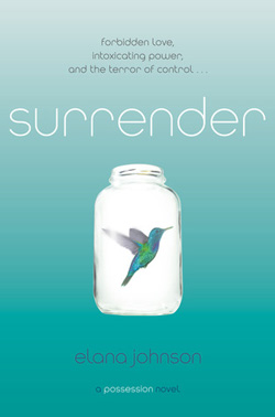 Post image for Surrender by Elana Johnson