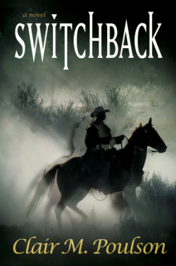 Post image for Switchback by Clair M. Poulson