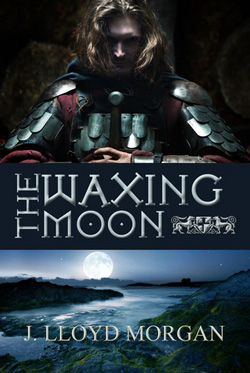 Post image for The Waxing Moon by J. Lloyd Morgan