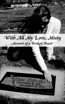 Post image for With All My Love, Misty by Misty DiLello Covington
