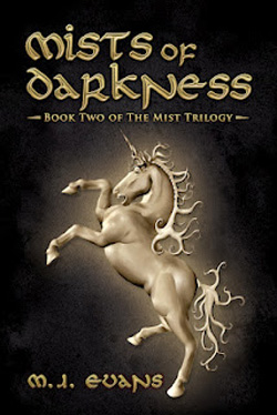 Post image for Mists of Darkness by M.J. Evans