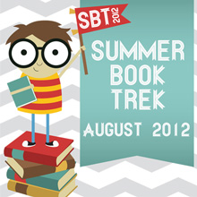 Post image for Be a Summer Book Trek Sponsor