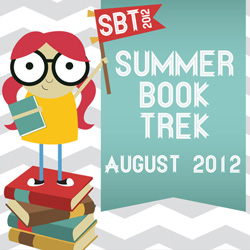 Post image for Summer Book Trek: Rack Up the Points!