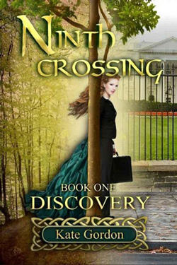 Post image for Ninth Crossing: Discovery by Kate Gordon