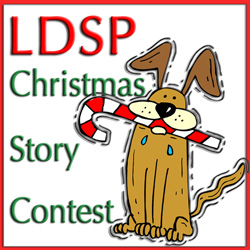 Post image for LDSP 2012 Christmas Story Contest