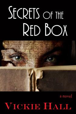 SecretsRedBox