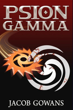 PsionGamma