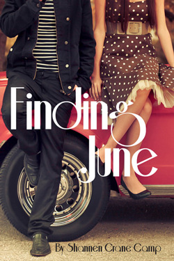 FindingJune