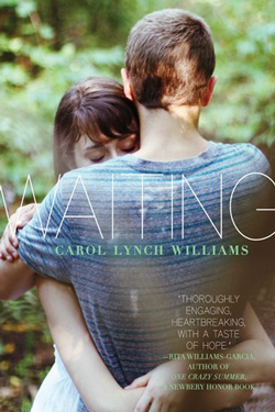 Post image for Waiting by Carol Lynch Williams